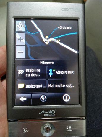 GPS MIO Digi walker