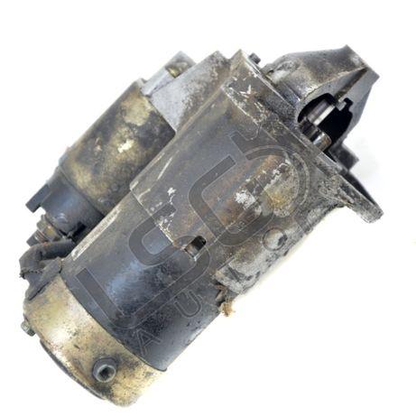 Стартер Renault Scenic II RM080421N-62