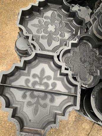 Matrite forme pavaje pavele super oferta beton