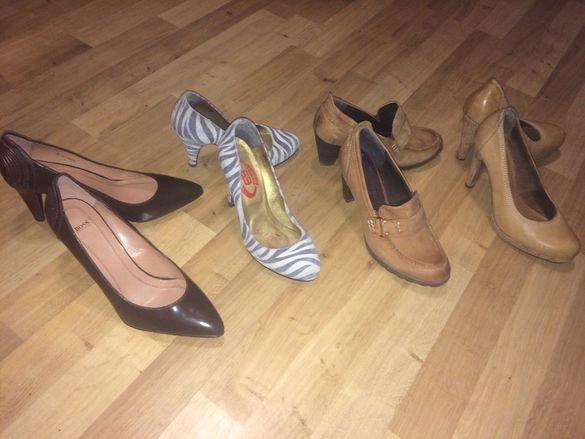 Дамски обувки Marco Tozzi, Boss, 69, S'Oliver