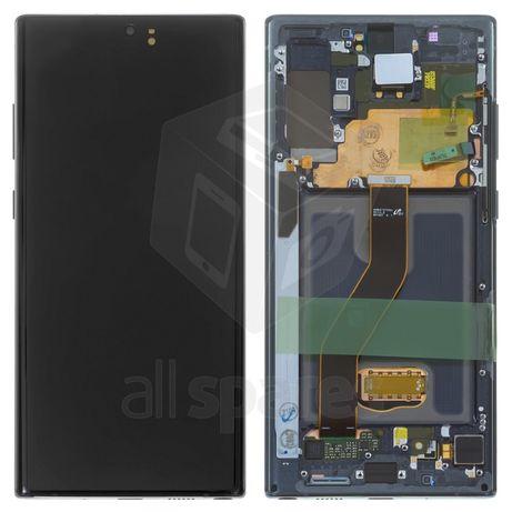 Display Samsung Note 10 / Note 10 Plus Original garantie1an montajPElo