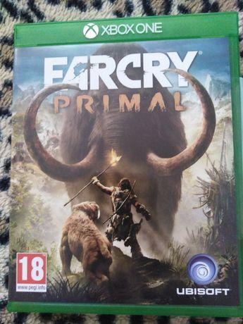 Vând joc Xbox one Farcry Primal