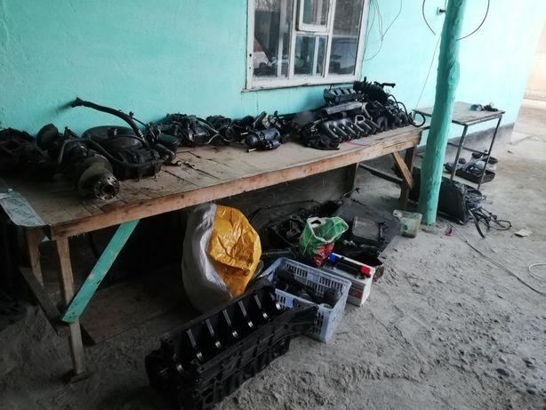 По запчастям 3л 603 двигатель. Мерседес w124