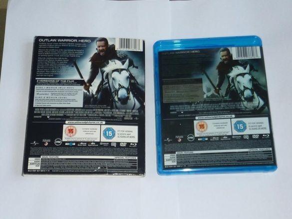 Blu-ray двд дискове - нови, с бг. субтитри и други. гр. Видин - image 7