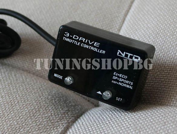 NTD контролер за газта VW Passat B6 Audi A4 B7 A6 Golf MK5/6 Q7!