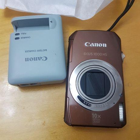 Canon ixus 1000hs