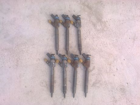 дюзи за MERCEDES A 160, 170CDI