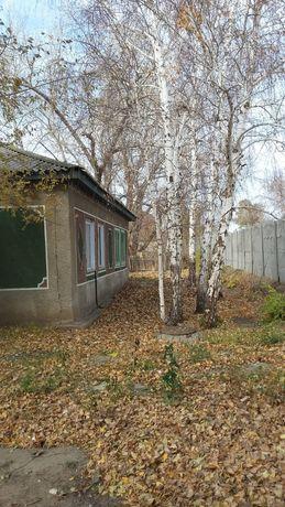 Сдам пол дома в селе Ново - Чернярка.