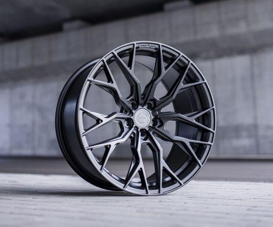 """23"""" Ковани Джанти Concaver Ауди 5X112 Audi RS Q8 SQ8 Q8 4M"""