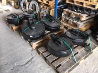 Roti ghidaj Excavator Volvo EC 210, EC240, EC290 pe stoc