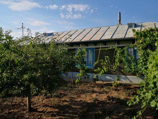 Casa comuna Baleni