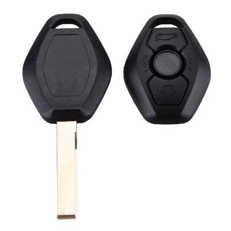 Кутия / Кутийка за ключ за БМВ ключ ромб е31 е60 Х5 е46