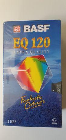 Casete video VHS sigilate