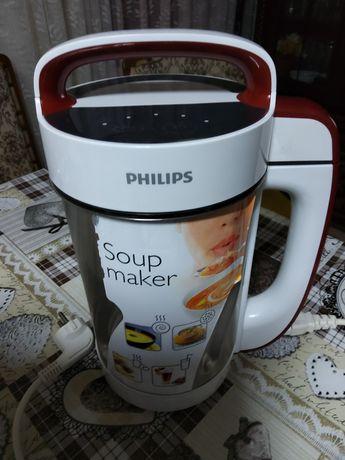 Aparat de facut supa Philips