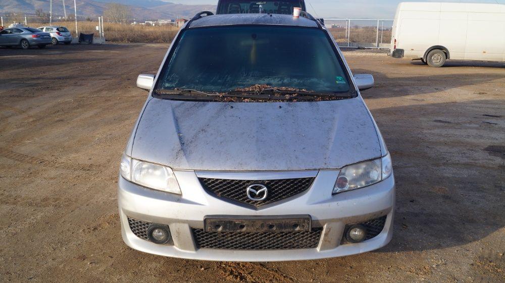 Mazda Premacy 2.0 - 101к.с на части