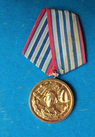 """"""" Медал, орден - Въоръжени сили"""