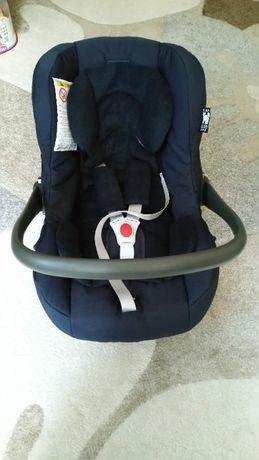 scaun auto huggy multifix INGLESINA
