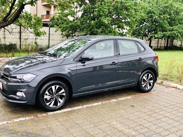 Închiriez autoturism/Rent a car VW POLO