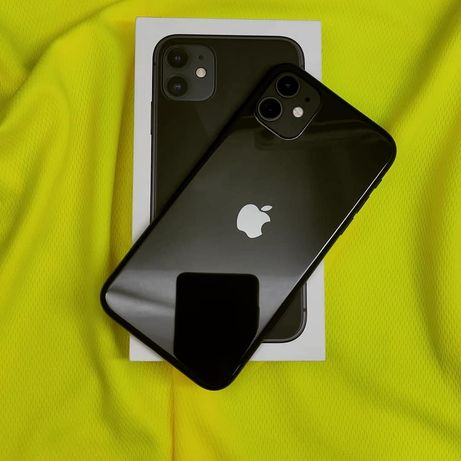 Iphone 11 128gb в идеальном состоянии ,на гарантии