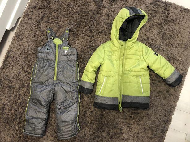 Vand costum ski coccodrillo copii marimea 92