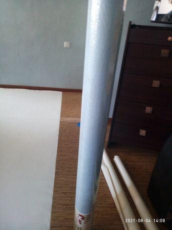 Продам  метровый  рулон  обои