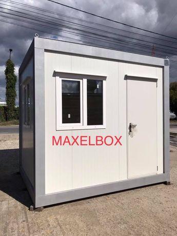 container locuit,container paza,container birou
