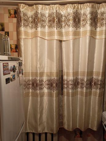 Продам занавеску для кухни