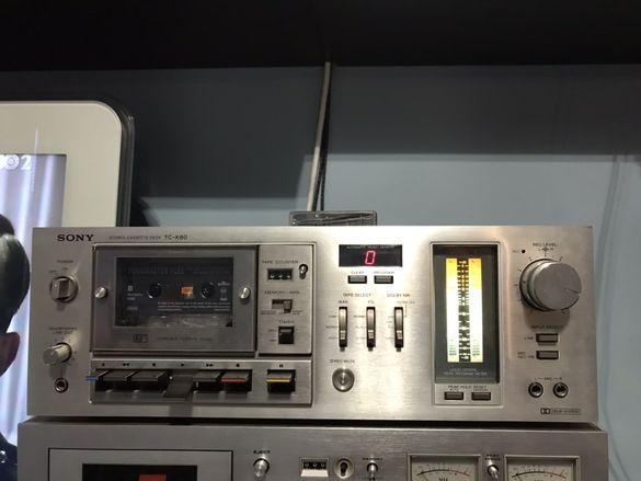 SONY Tc-k60