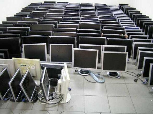"""Мониторы для дома, офиса, видеонаблюдения """"15-24"""" диагональ"""