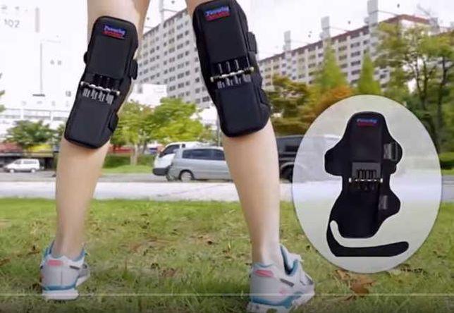 Наколенники. Поддержка для коленей. Снижает давление на колени.