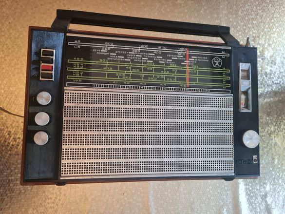 радио Океан 205 СССР