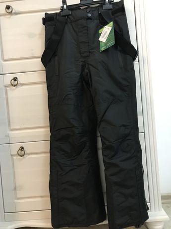Pantaloni ski 9-10 ani