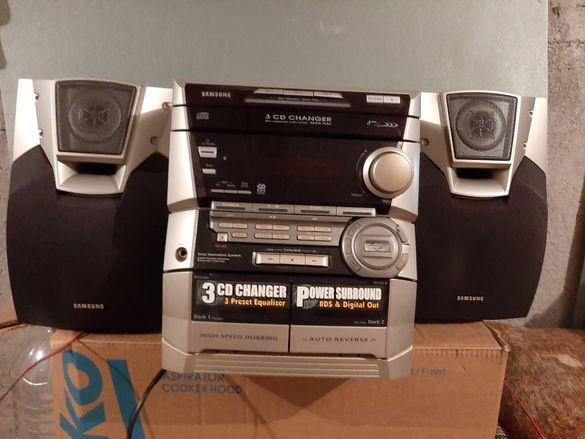 Аудио система SAMSUNG