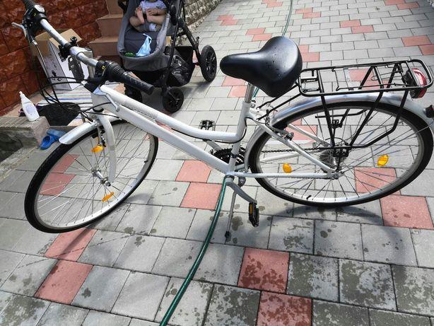Vând bicicleta damă, marca  Enterprise
