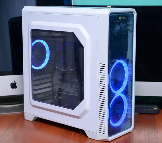 Срочна! Core i7 8700 системный блок