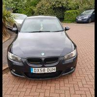Piese din dezmembrări BMW E92 motor 3000 cmc