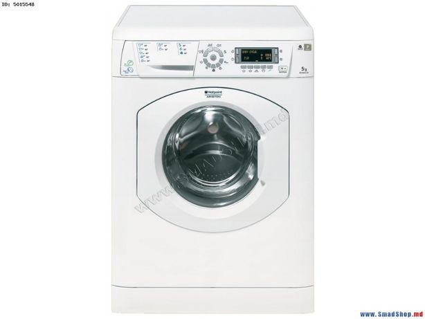 Hublou / usa / geam / rama Hotpoint Ariston