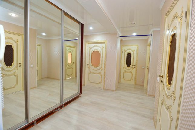 3х комнатная квартира 9 мкр