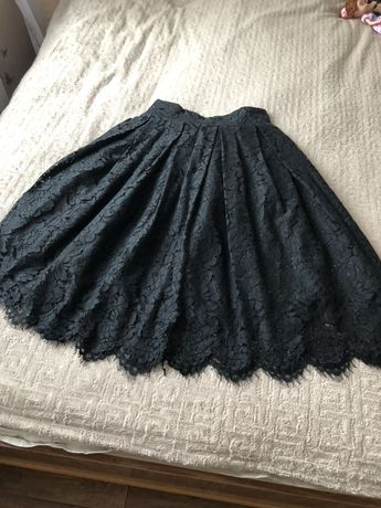 Шикарная юбка, S