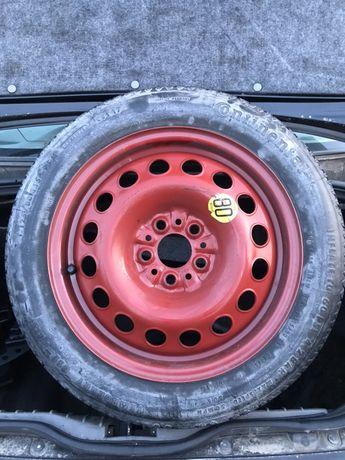 Резервна гума (патерица) 5х98 алфа фиат