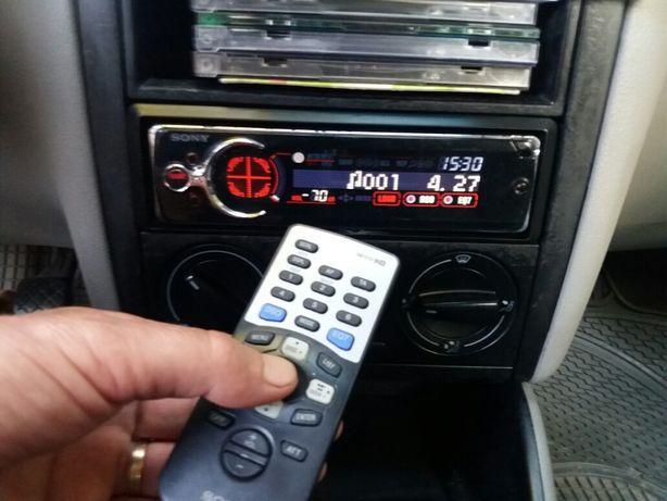 Radio cd auto Sony .CDX CA-900.