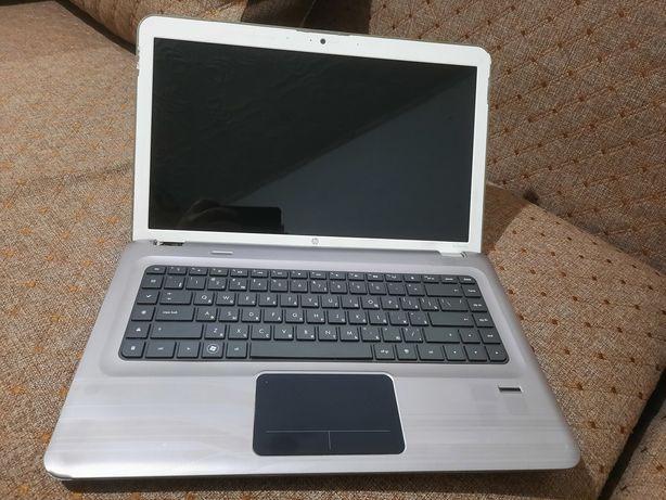 HP DV6 Core i5 (Четырёхядерный)