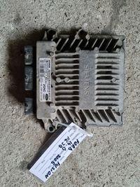 Calculator motor ford fusion 1.4 tdci