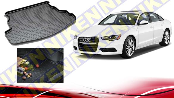 Стелка за багажник Audi A6 (след 2012 ) Ауди A6/ по модел