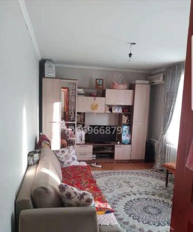 Продам 1 комнатную квартиру Саина Кабдолова