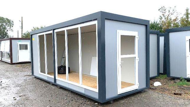 container magazin depozit chiosc birou izolat ieftin