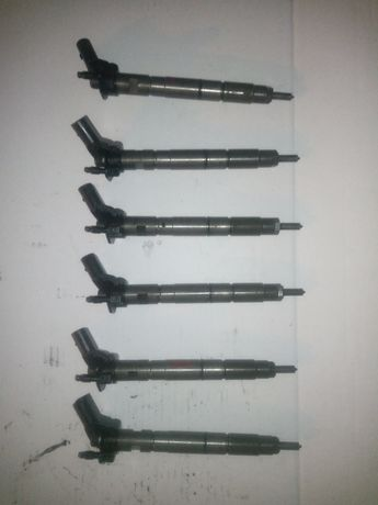 Injectoare Audi A6