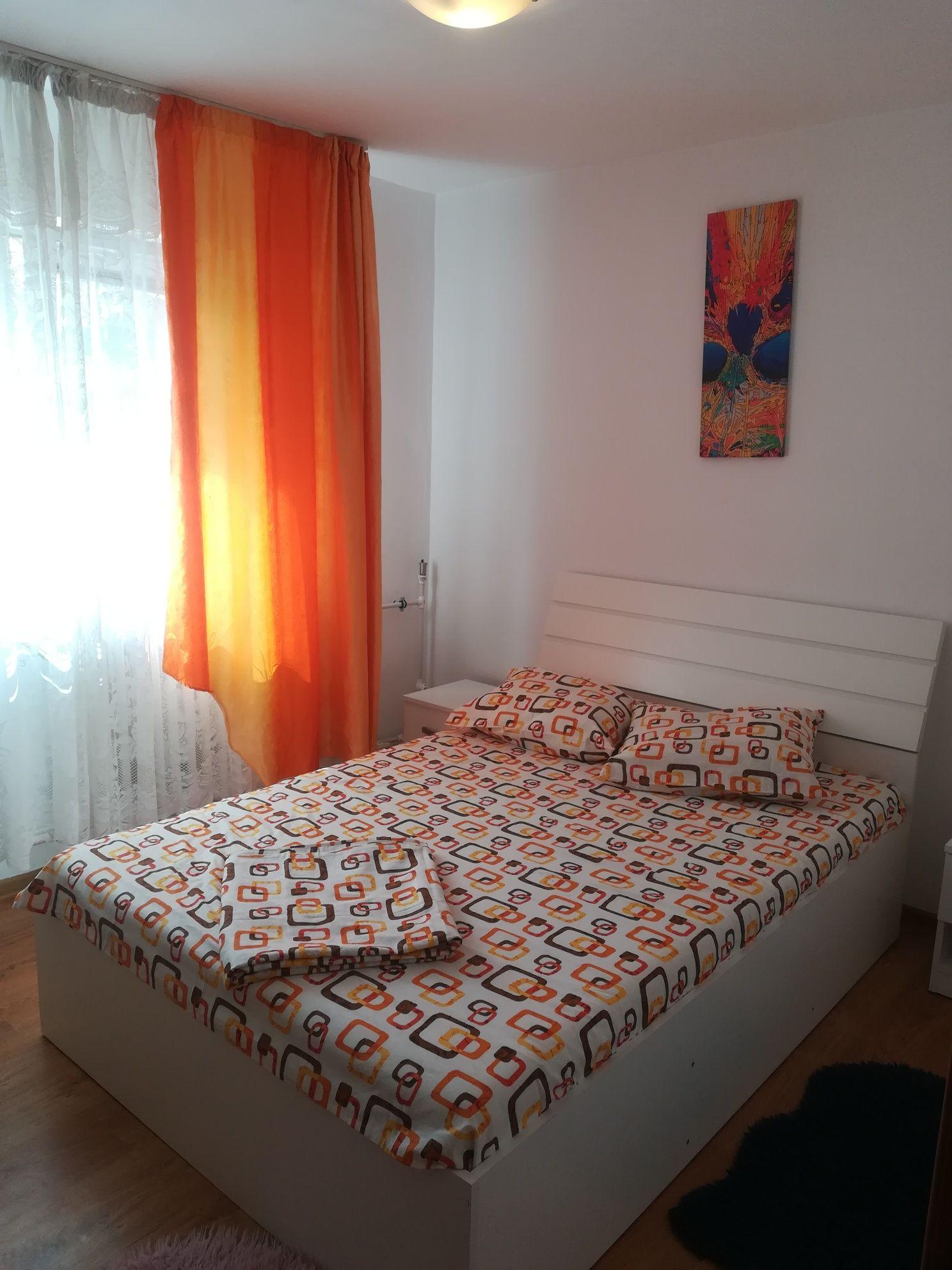 Apartament 2 Camere Regim Hotelier
