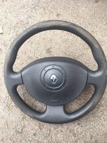 Volan Renault + airbag