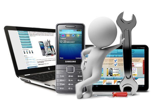 Качественная замена дисплеев/сенсоров Samsung, Lg, Lenovo, Sony и др.